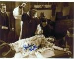 Barbara Shelley  Hand signed autograph (38)